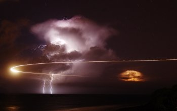 Photography - Lightning Wallpapers and Backgrounds ID : 179997
