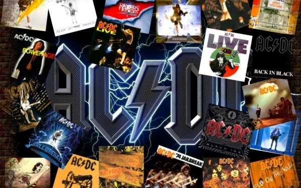 Music AC/DC Band (Music) Australia HD Wallpaper | Background Image