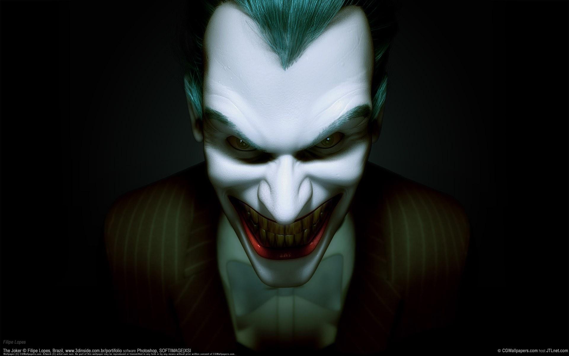 Most Inspiring Wallpaper Halloween Joker - 180275  HD_374169.jpg