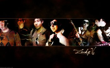 Music - Avenged Sevenfold Wallpapers and Backgrounds ID : 180047