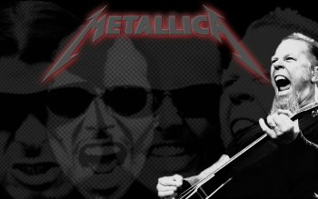 Music - Metallica Wallpapers and Backgrounds ID : 180067