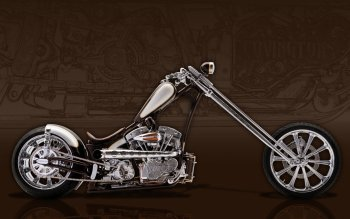Vehicles - Chopper Wallpapers and Backgrounds ID : 180099