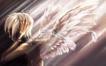 Anime - Angel Wallpapers and Backgrounds ID : 180289