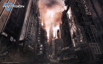 Video Game - Inversion Wallpapers and Backgrounds ID : 180337