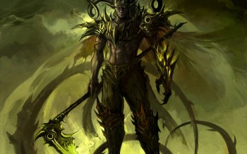 Dark - Warrior Wallpapers and Backgrounds ID : 180927