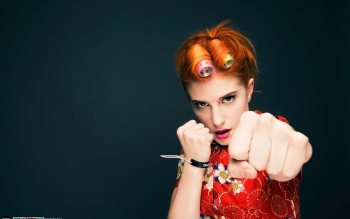 Music - Hayley Williams Wallpapers and Backgrounds ID : 180997
