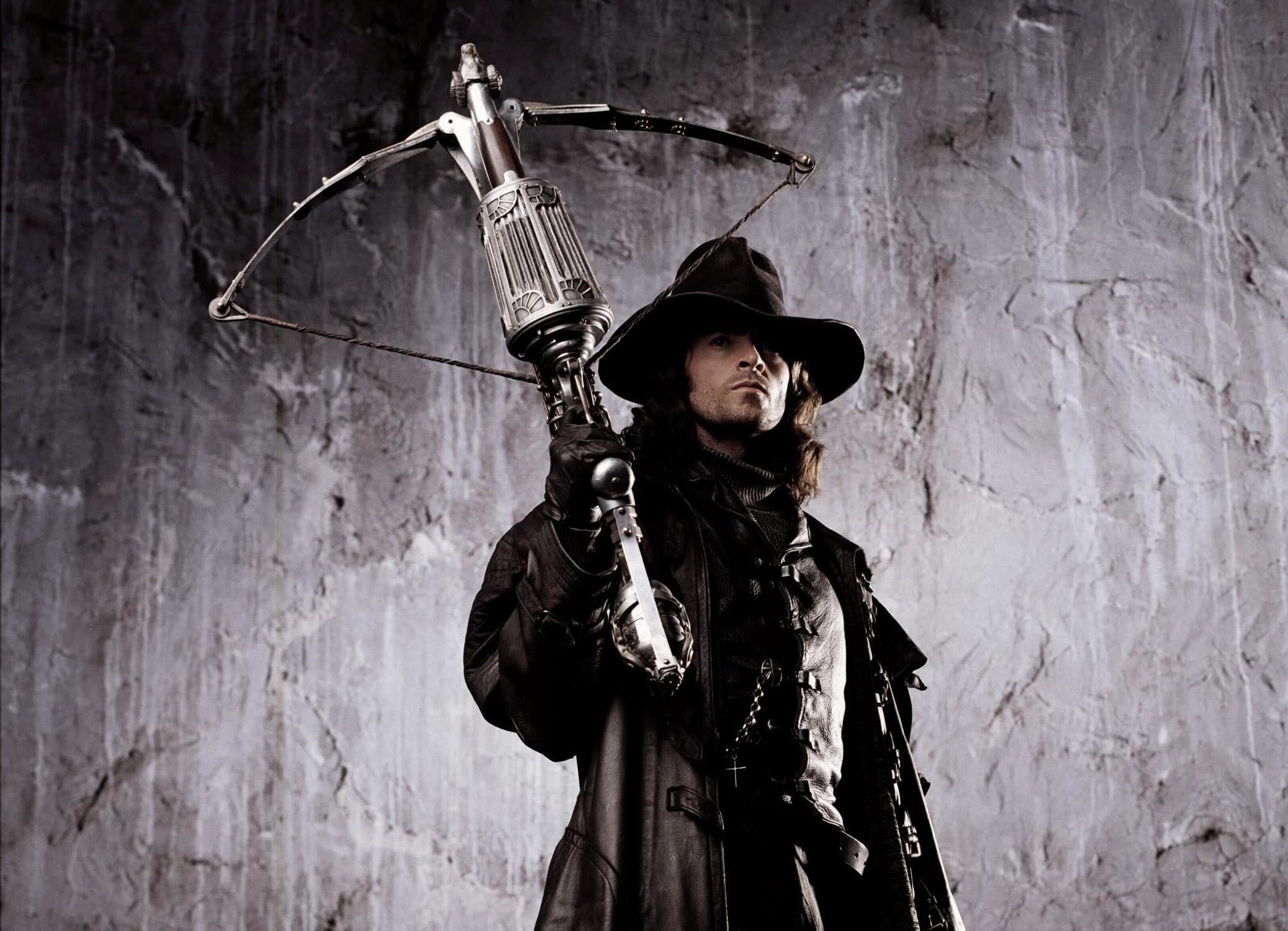 My Free Wallpapers - Movies Wallpaper : Van Helsing