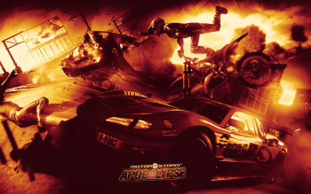 Video Game - Motorstorm Wallpapers and Backgrounds ID : 181609