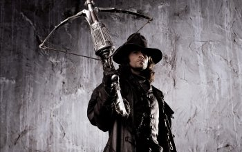 Movie - Van Helsing Wallpapers and Backgrounds ID : 181885