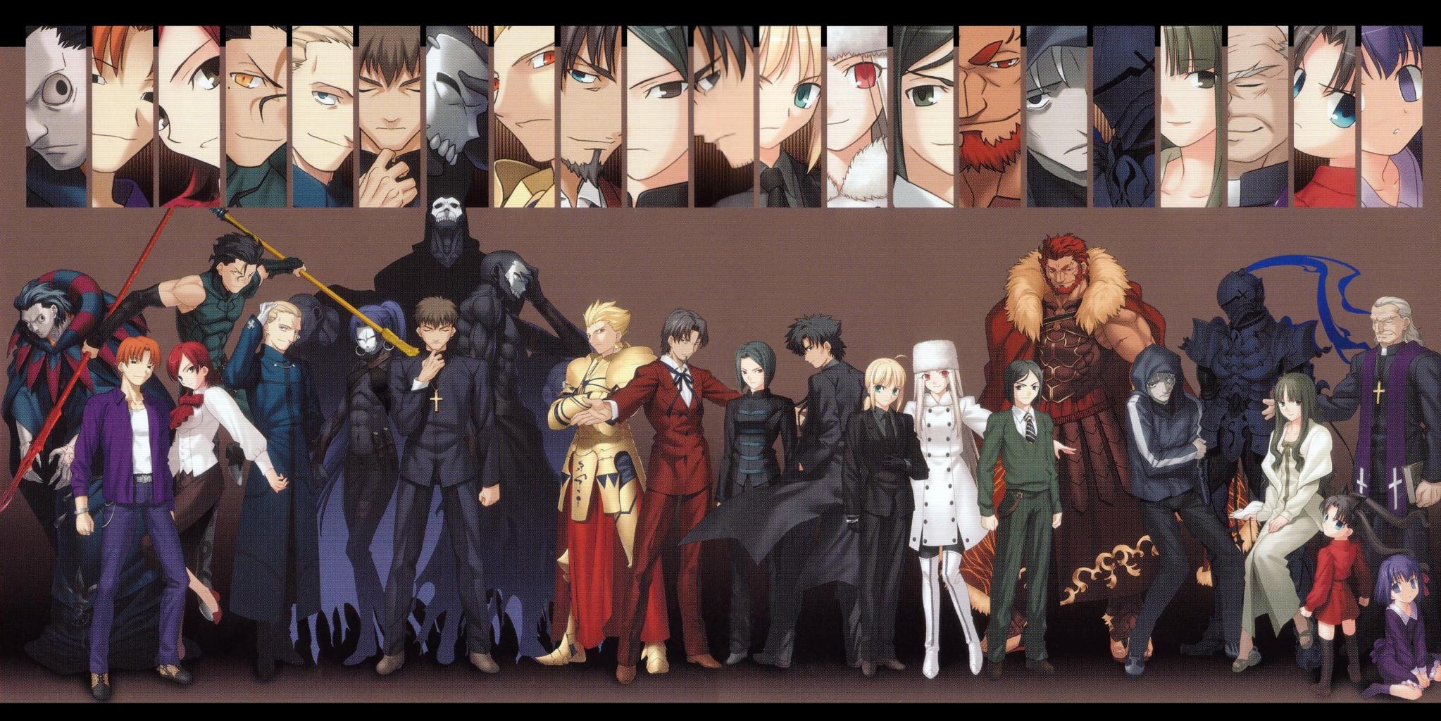 Fate/Zeroの画像 p1_28