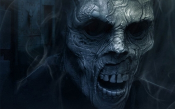 Dark - Zombie Wallpapers and Backgrounds ID : 182639