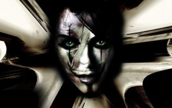 Dark - Zombie Wallpapers and Backgrounds ID : 182645