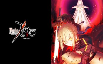 Anime - Fate/zero Wallpapers and Backgrounds ID : 182767