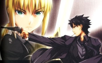 Anime - Fate/zero Wallpapers and Backgrounds ID : 182775