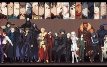 Anime - Fate/zero Wallpapers and Backgrounds ID : 182789
