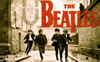 Music - The Beatles Wallpapers and Backgrounds ID : 182945