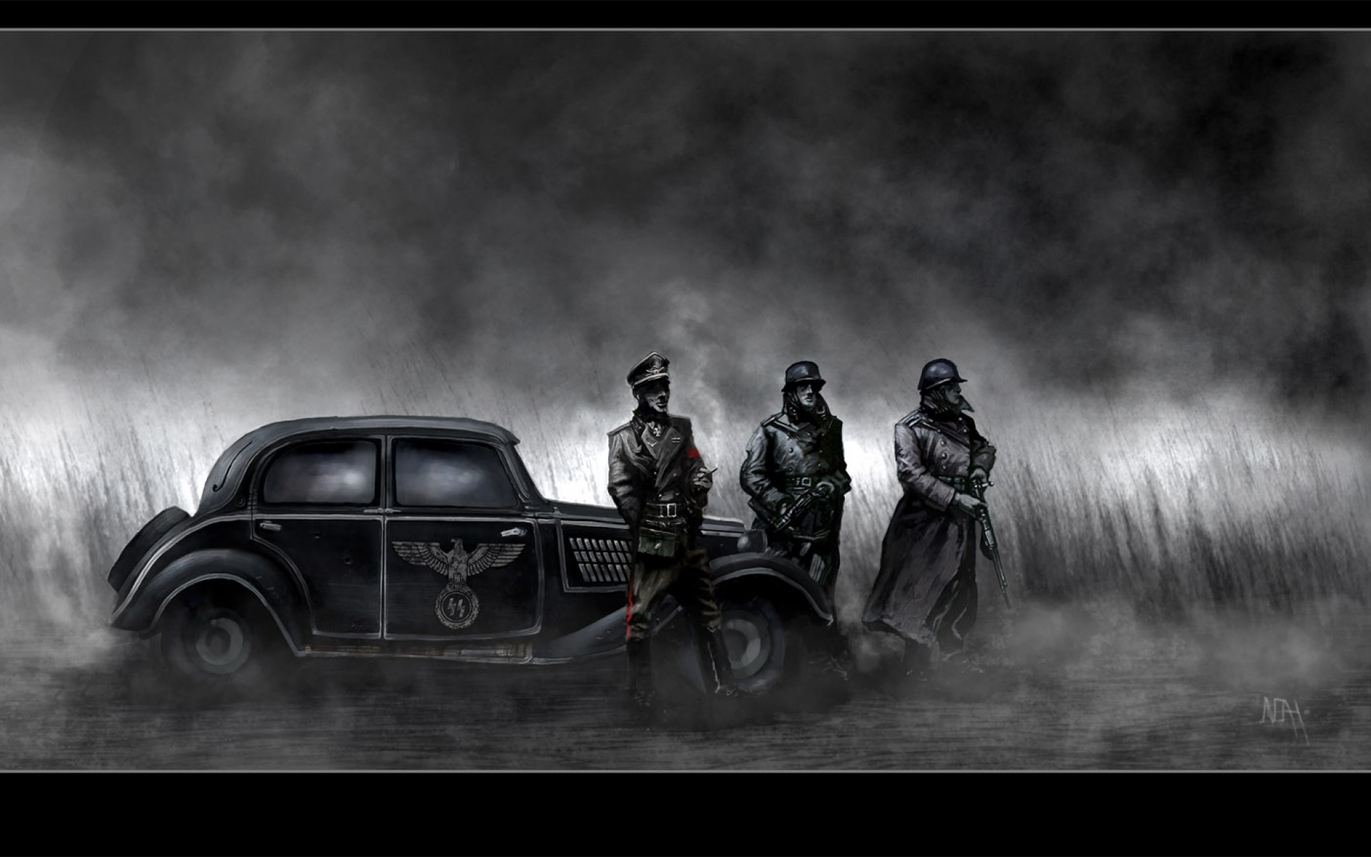 1 Gestapo Hd Wallpapers  Background Images - Wallpaper Abyss-5417
