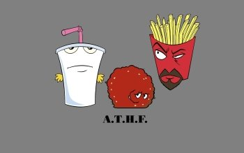 Cartoon - Aqua Teen Hunger Force Wallpapers and Backgrounds ID : 18319