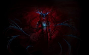 Fantasy - Demon Wallpapers and Backgrounds ID : 183965