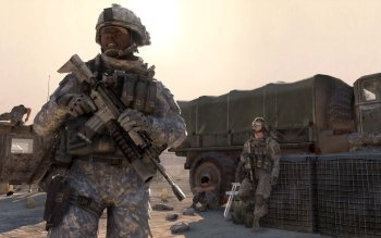 Video Game - Call Of Duty: Modern Warfare 2 Wallpapers and Backgrounds ID : 184007