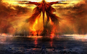 Fantasy - Angel Wallpapers and Backgrounds ID : 18405