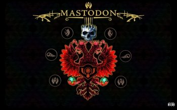Music - Mastodon Wallpapers and Backgrounds ID : 184199