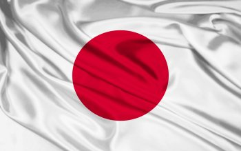 Diversen - Flag Of Japan Wallpapers and Backgrounds ID : 184239