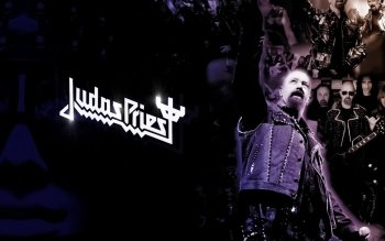 Music - Judas Priest Wallpapers and Backgrounds ID : 185165