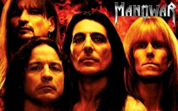Music - Manowar Wallpapers and Backgrounds ID : 185177