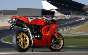 Vehicles - Ducati Wallpapers and Backgrounds ID : 185607