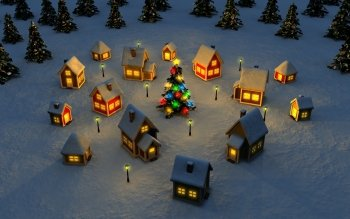 Feestdag - Christmas Wallpapers and Backgrounds ID : 185655
