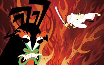 Cartoon - Samurai Jack Wallpapers and Backgrounds ID : 18575