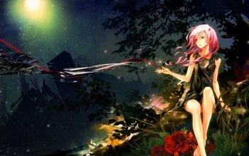 Anime - Guilty Crown Wallpapers and Backgrounds ID : 186037