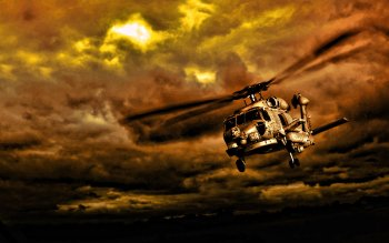 Military - Helicopter Wallpapers and Backgrounds ID : 186115