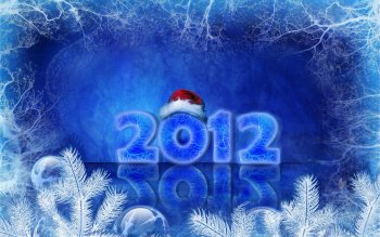Holiday - New Year Wallpapers and Backgrounds ID : 186239