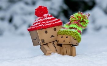 Diversen - Danbo Wallpapers and Backgrounds ID : 186289