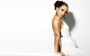 Music - Alicia Keys Wallpapers and Backgrounds ID : 186337