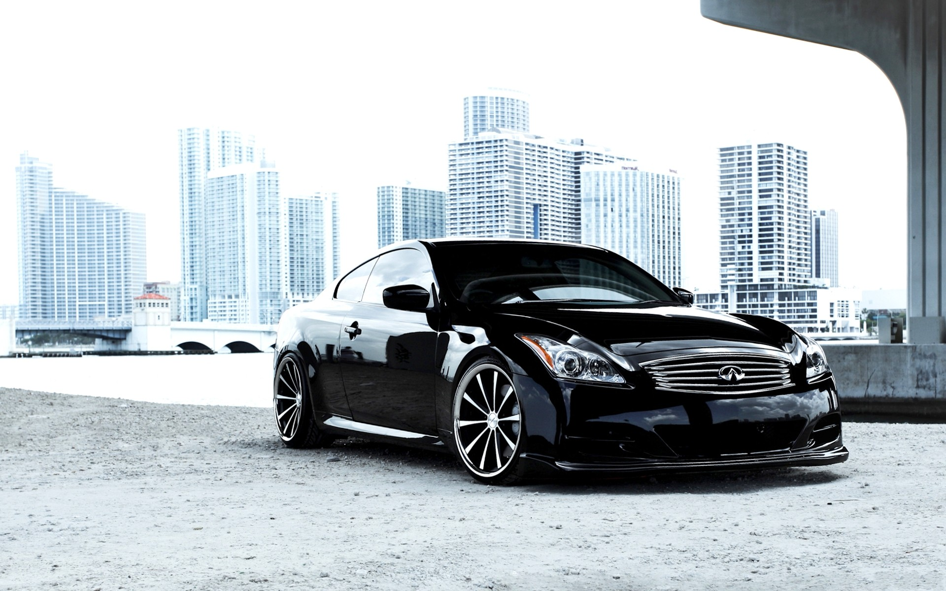 Infiniti Full HD Wallpaper And Background Image