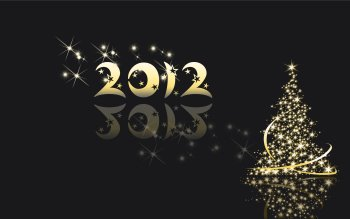 Holiday - New Year Wallpapers and Backgrounds ID : 187297