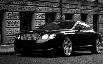 Fordon - Bentley Wallpapers and Backgrounds ID : 187349