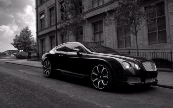 Vehicles - Bentley Wallpapers and Backgrounds ID : 187437