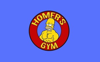 TV Show - The Simpsons Wallpapers and Backgrounds ID : 187485