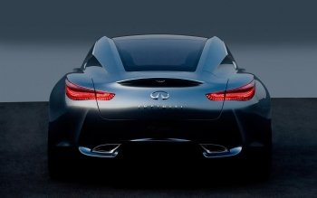 Vehicles - Infiniti Wallpapers and Backgrounds ID : 187549