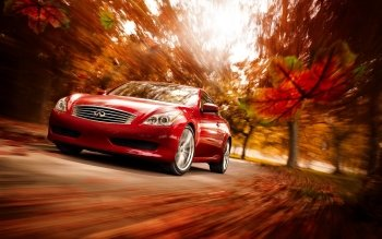 Veicoli - Infiniti Wallpapers and Backgrounds ID : 187555