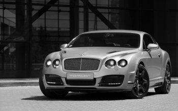 Vehículos - Bentley Wallpapers and Backgrounds ID : 187717