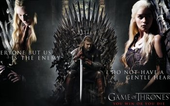 TV Show - Game Of Thrones Wallpapers and Backgrounds ID : 187785