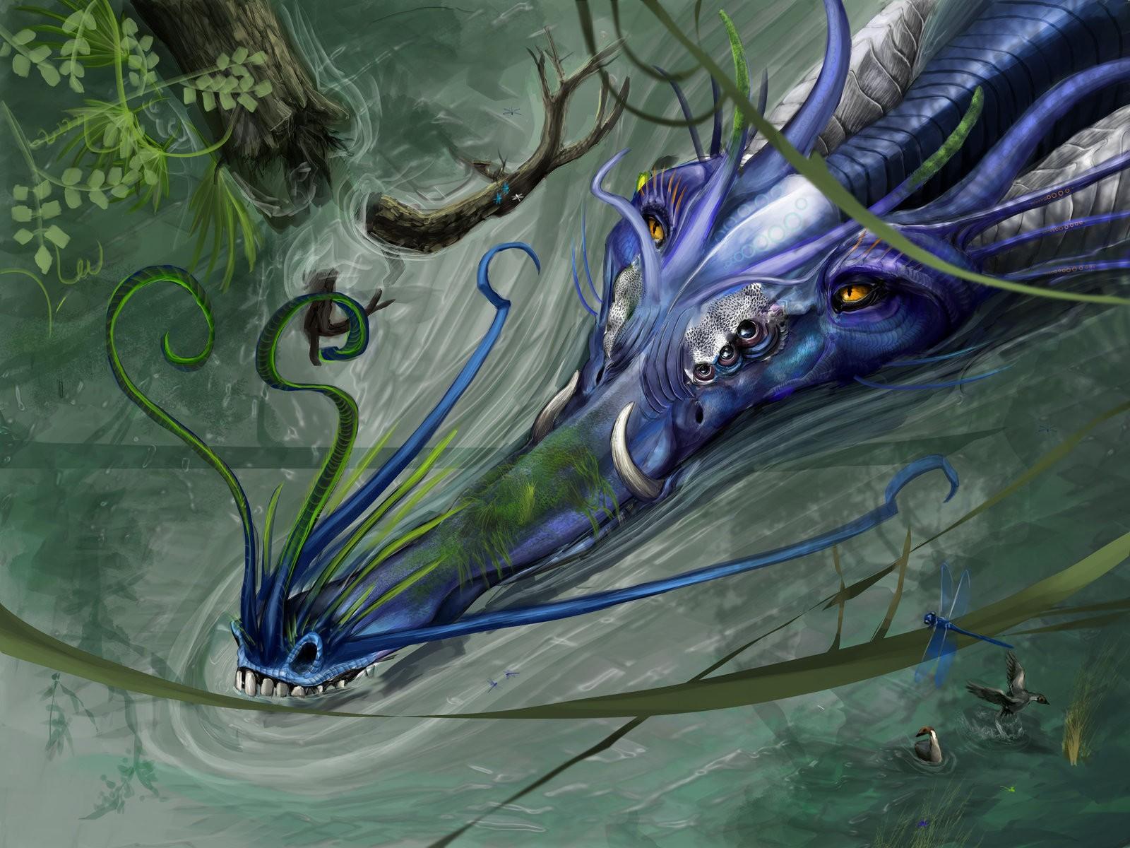 dragon wallpaper 1600x1200 - photo #19