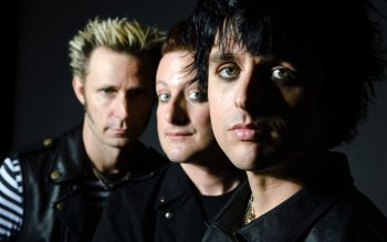 Music - Green Day Wallpapers and Backgrounds ID : 188089