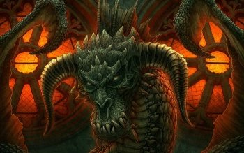 Fantasy - Dragon Wallpapers and Backgrounds ID : 188225