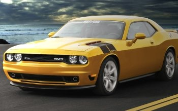 Vehicles - Dodge Wallpapers and Backgrounds ID : 188499